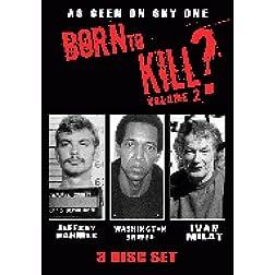 Born to Kill 2
