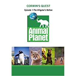 Corwin's Quest - Episodes 1-5