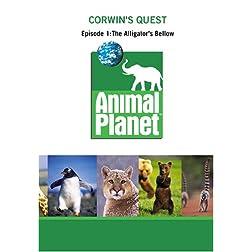 Corwin's Quest - Episodes 1-5