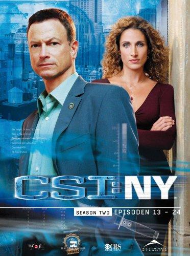 CSI Ny Season 2.2