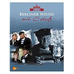 Berliner Weibe Mit Schuss