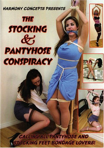 The Stocking and Pantyhose Conspiracy DVD from Harmony Concepts