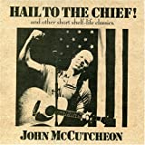 Cover de Hail to the Chief!