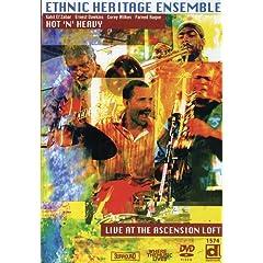 Ethnic Heritage Ensemble Live at the Ascension Loft