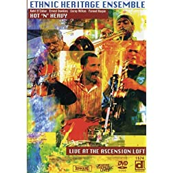 Ethnic Heritage Ensemble Live at the Ascension Loft