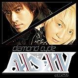 diamond cycle(初回生産限定盤)(DVD付)