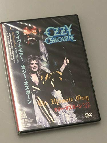 The Ultimate Ozzy