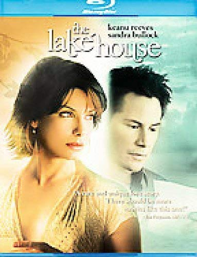 Lake House [Blu-ray]