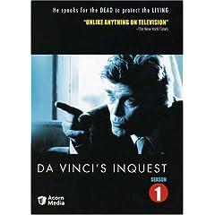 Da Vinci's Inquest - Season 1