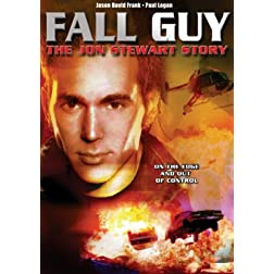 Fall Guy: The Jon Stewart Story