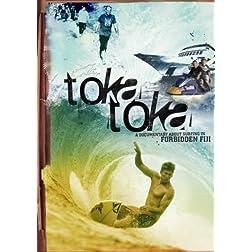 Toka Toka: Forbidden Fiji