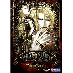 Trinity Blood - Chapter V