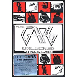 The Cars: Unlocked
