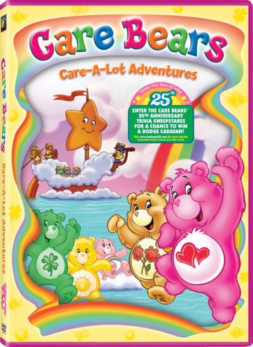 Care Bears - Care a Lot Adventures