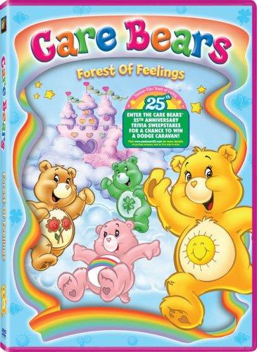 Care Bears - Forest of Feelings