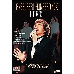 Engelbert Humperdinck - Live in Concert