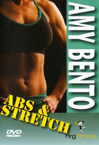 Abs and Stretch: Starring Amy Bento