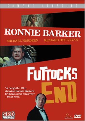 Ronnie Barker - Futtock's End
