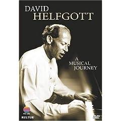 David Helfgott - A Musical Journey