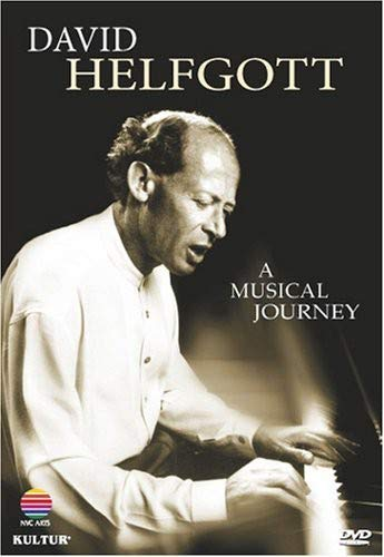 David Helfgott - A Musical Journey