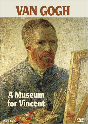 Vincent Van Gogh - A Museum for Vincent