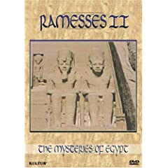 The Mysteries of Egypt: Ramesses II