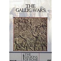 Legions of Rome - Gallic Wars