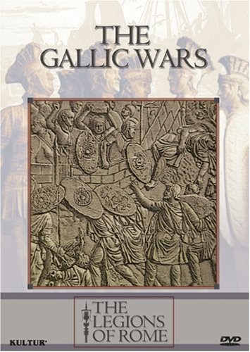 Legions of Rome - Gallic Wars