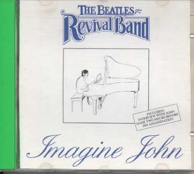 The Beatles - Imagine - Zortam Music