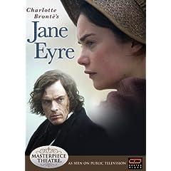 Jane Eyre (Masterpiece Theatre, 2006)