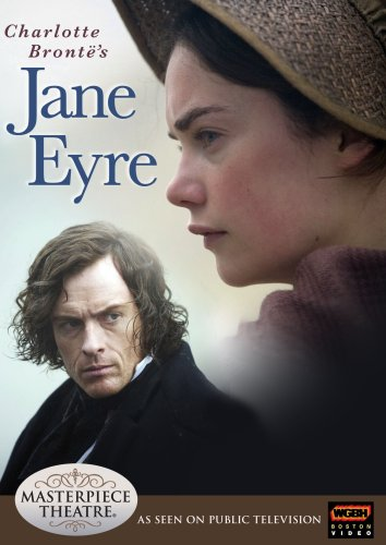 Jane Eyre (Masterpiece Theatre, 2006)