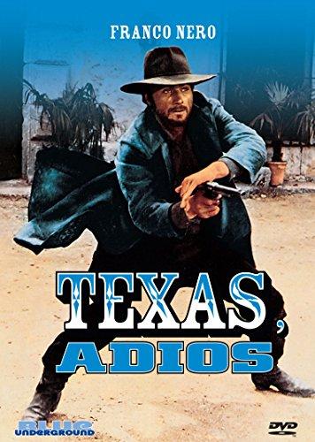 Texas, Adios