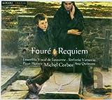 Cubierta del álbum de Requiem