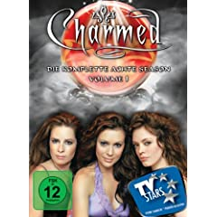 Charmed - Season 8, Vol. 1 (3 DVDs)