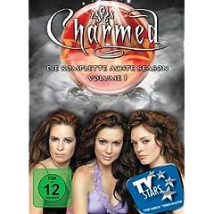 Charmed - Season 8, Vol. 1 (3 DVDs)