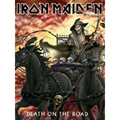 Death on the Road - 2003 Tour (3pc)