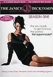 Janice Dickinson Modeling Agency: Season 1 (2pc)