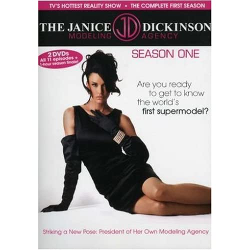 The Janice Dickinson Modeling Agency Season 3 Episode 4