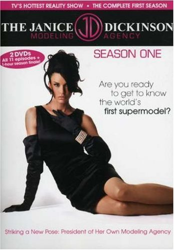 The Janice Dickinson Modeling Agency - Season 1
