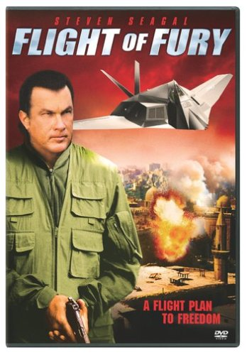 Flight of Fury / Яростный полёт (2007)
