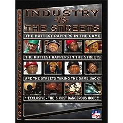 Industry vs. The Street