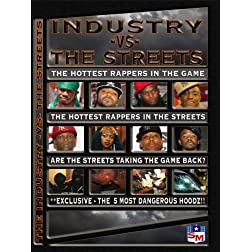 Industry vs. The Street