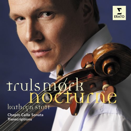 Nocturne: Cello Sonata / Transcriptions (cello: Truls Mørk, piano: Kathryn Stott)