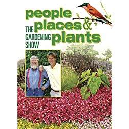 People Places & Plants (5 Disc Set)