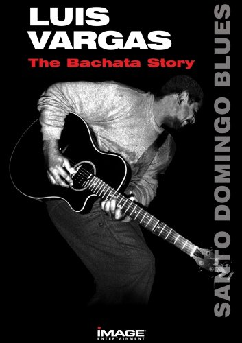 Santo Domingo Blues (Spanish)
