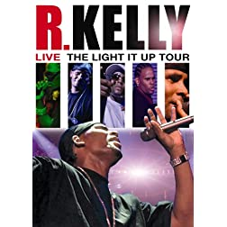 Live - The Light It Up Tour