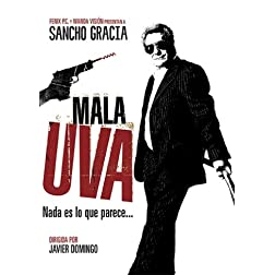 Mala Uva (Spanish)