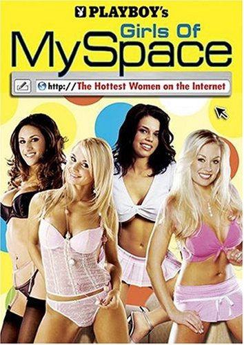 Playboy: Girls of MySpace