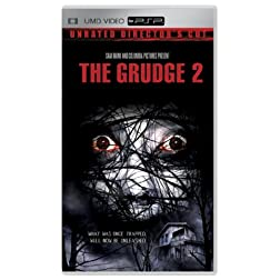 Grudge 2  (UMD Mini For PSP)