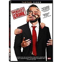 The Perfect Crime (El Crimen Perfecto)